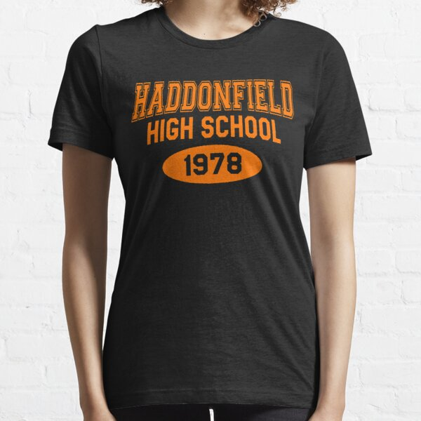 Haddonfield High School 1978 Essential T-Shirt