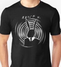 INLAND EMPIRE - Axxonn Rabbit - David Lynch Unisex T-Shirt