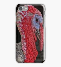 Ken Turkey iPhone Case/Skin