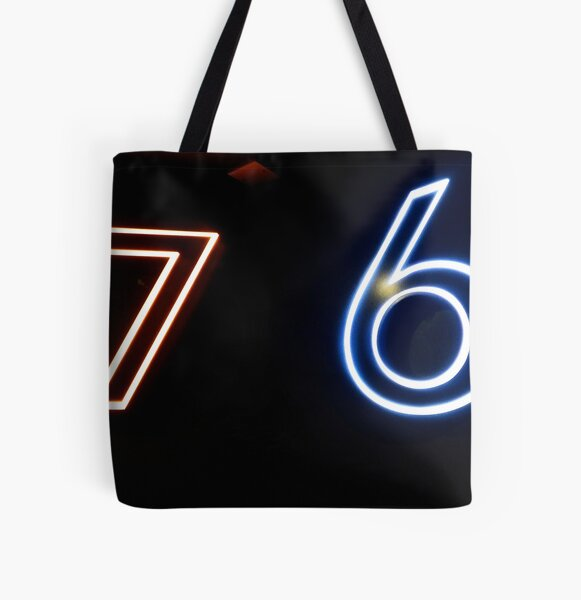 Screen Time  All Over Print Tote Bag