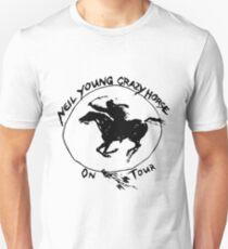 NEIL YOUNG WAHING 1 Unisex T-Shirt