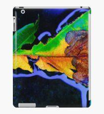 Un souffle d'automne iPad Case/Skin