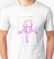 Thoracic Vertebra T-Shirt