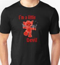 I`m a little devil Unisex T-Shirt