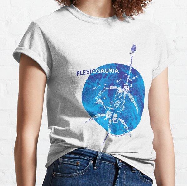 Plesiosauria Classic T-Shirt