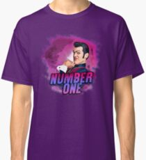 ROBBIE ROTTEN - NUMBER ONE Classic T-Shirt