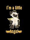 I`m a little angel by LoneAngel