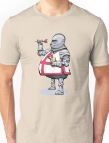 Darts Knight T-Shirt