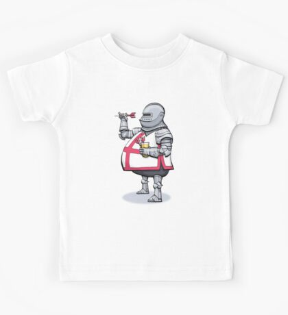 Darts Knight Kids Clothes