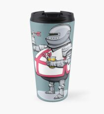 Darts Knight Travel Mug