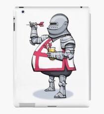 Darts Knight iPad Case/Skin