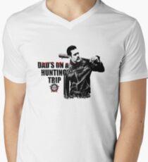 The Walking Dead - Negan/Supernatural T-Shirt