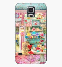 The Little Cake Shop Case/Skin for Samsung Galaxy