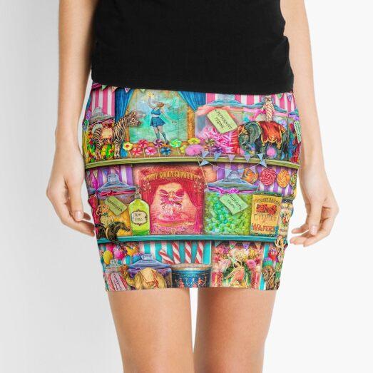 The Sweet Shoppe Mini Skirt