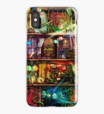 The Fantastic Voyage iPhone Case/Skin