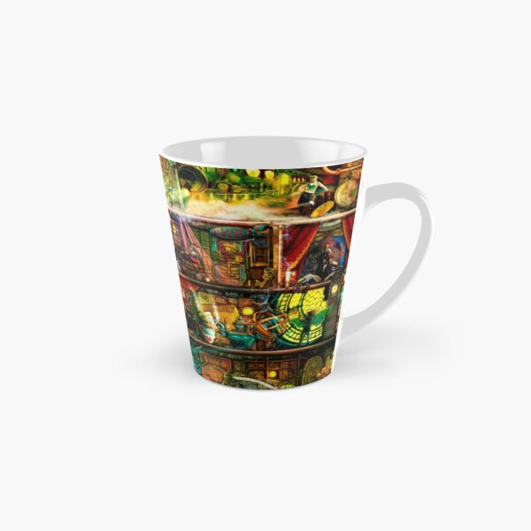 The Fantastic Voyage Tall Mug