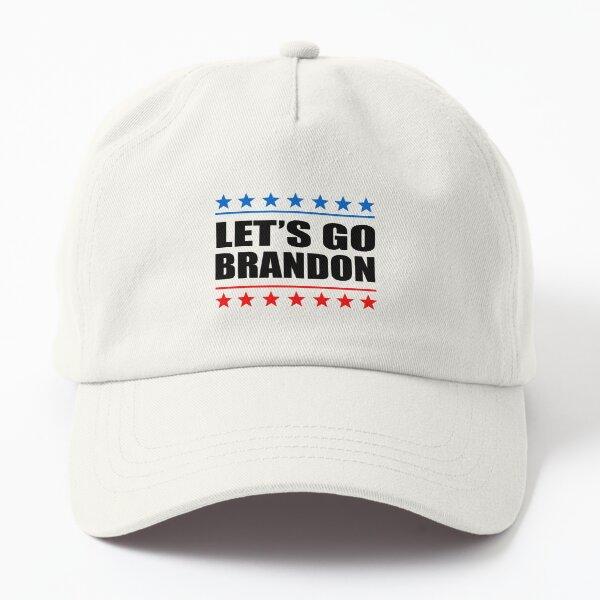 Let's Go Brandon  Dad Hat
