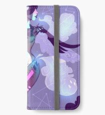Pure Impurity iPhone Wallet/Case/Skin
