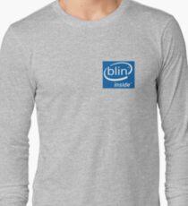 Blin Inside! Clothing T-Shirt