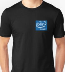 Blin Inside! Clothing T-Shirt