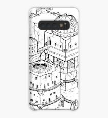 House of the Tyrant Case/Skin for Samsung Galaxy