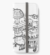House of the Tyrant iPhone Wallet/Case/Skin