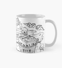 House of the Tyrant Mug