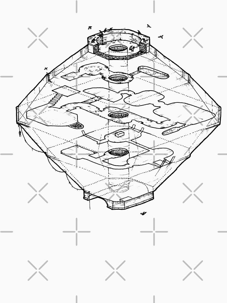 The Lantern of Wyv by fuseboy