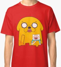 Adventure Time!!!! Classic T-Shirt