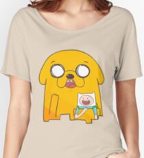 Adventure Time!!!! Women's Relaxed Fit T-Shirt