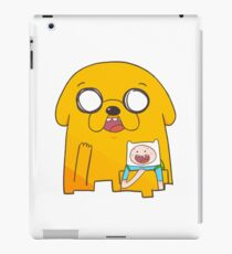 Adventure Time!!!! iPad Case/Skin