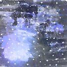 Starburst in grey by lollylocket