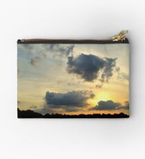 Brightest Sunset Studio Pouch
