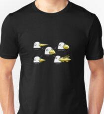 Beaks Unisex T-Shirt