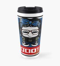 Ashes O'BOT 2.0 Travel Mug