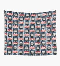 Ashes O'BOT 2.0 Wall Tapestry