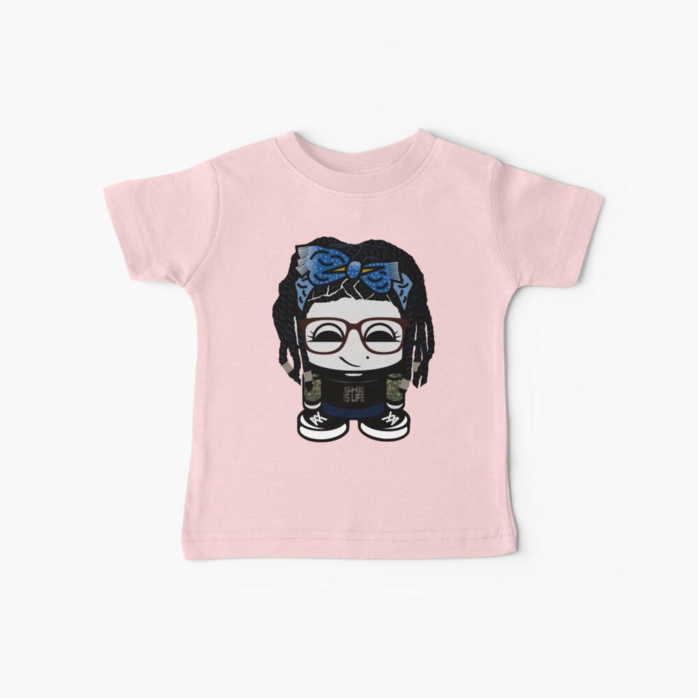 Ashes O'BOT 1.0 Baby T-Shirt