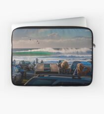 Alltime Cowries Laptop Sleeve