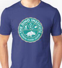 Dino Institute  Unisex T-Shirt