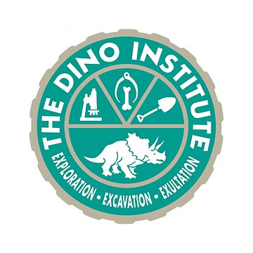 Dino Institute  by kajohnna