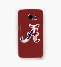 Alabama Samsung Galaxy Case/Skin