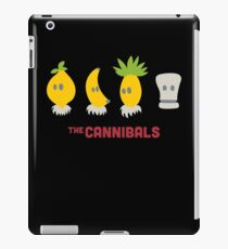 The Cannibals iPad Case/Skin