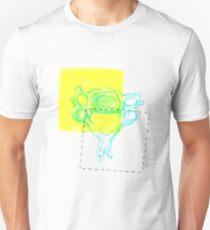 4th Cervical Vertebra T-Shirt