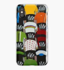 Maillots 2014 iPhone Case