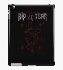 DOOM | Rip & Tear (Black) iPad Case/Skin