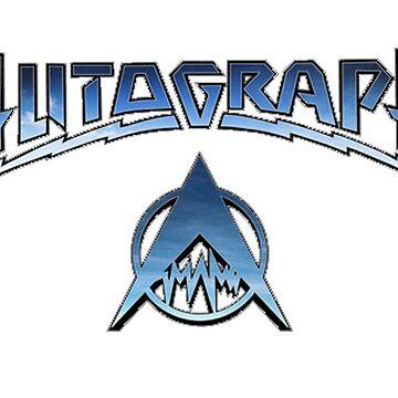 Autograph Logo by jscroggs1