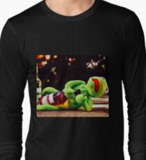 Don't Drink and Drive 2 Long Sleeve T-Shirt