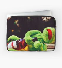 Don't Drink and Drive 2 Laptop Sleeve