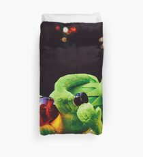 Don't Drink and Drive 2 Duvet Cover