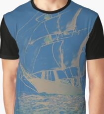 Windjammer Graphic T-Shirt